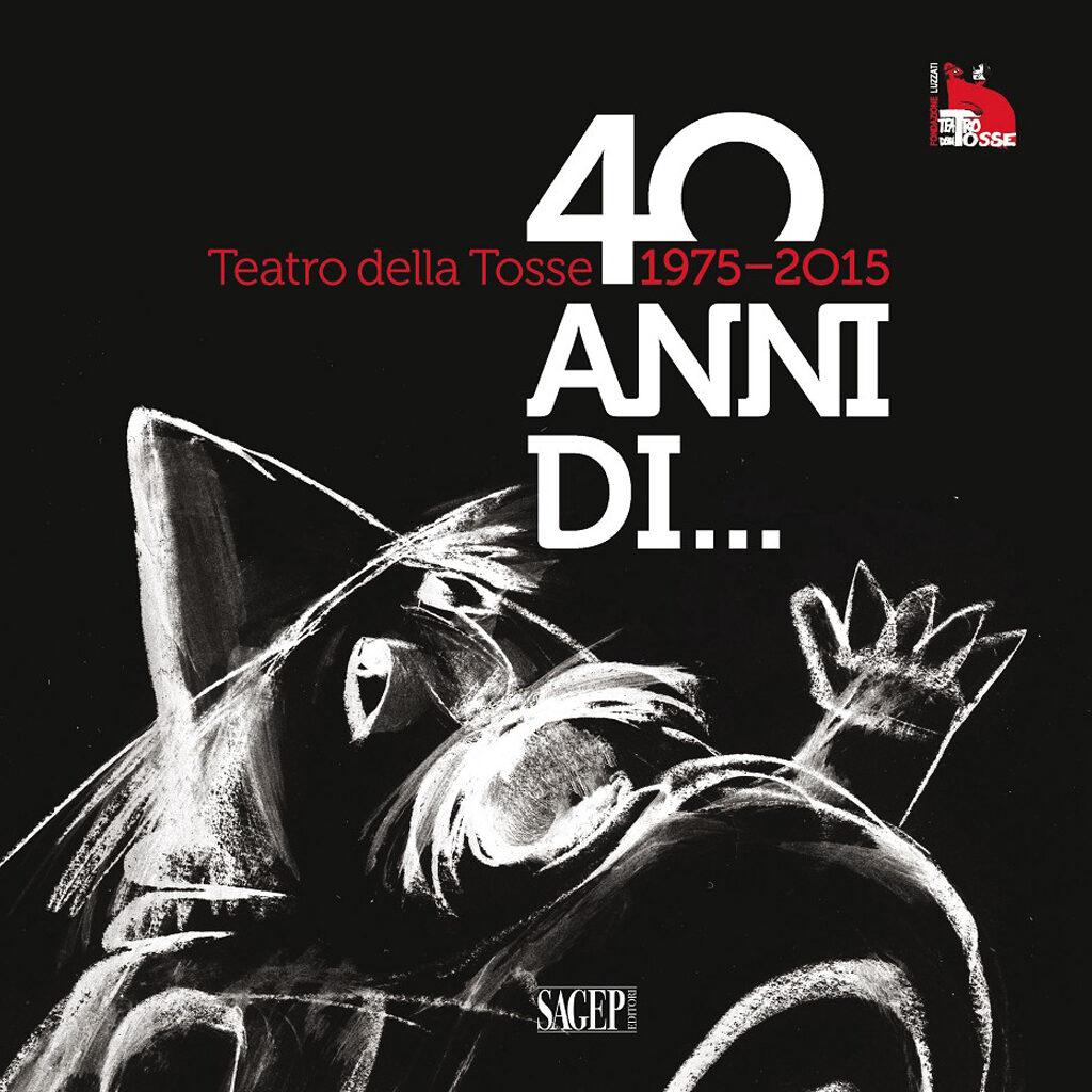 40 anni di