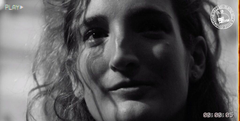 Irene Buselli, protagonista di Giornale di bordo