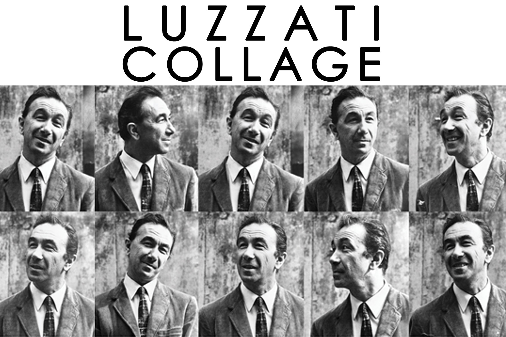 100 volti di Emanuele Luzzati