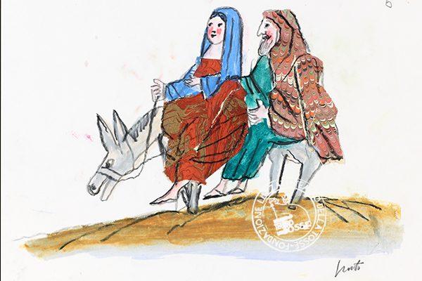 MARIA E GIUSEPPE I-MG1