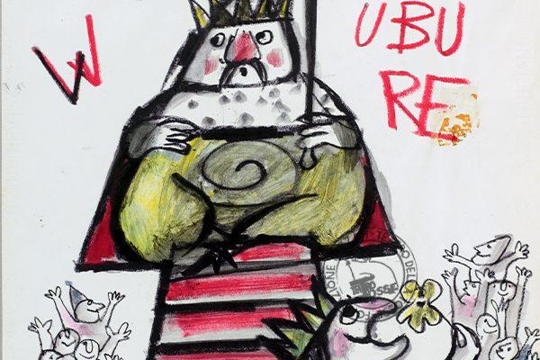 UBU_ T-T-UB8 particolare