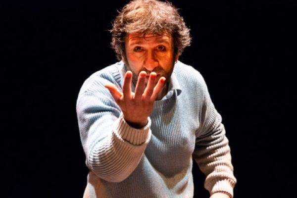 Ippolito Chiarello in scena