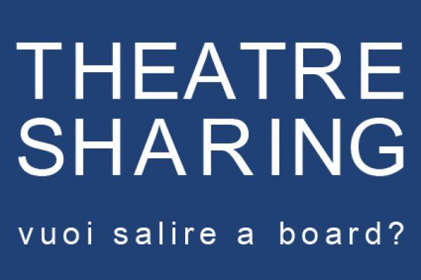 theatre sharing