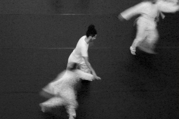 Vietato non ballare Ph. Federica Balletto